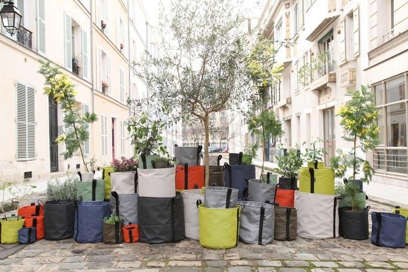 Bacsac: La nature est dans le sac