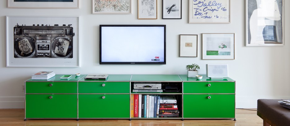 usm haller eine kleine kugel erobert lebenswelten. Black Bedroom Furniture Sets. Home Design Ideas