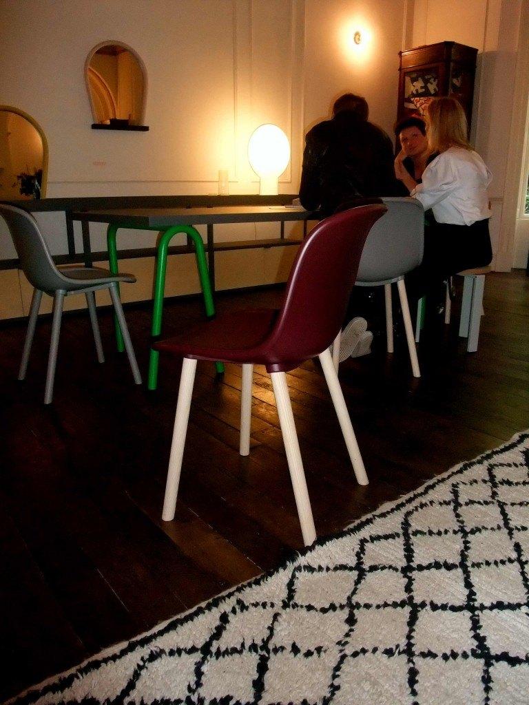 wrong for hay designblog. Black Bedroom Furniture Sets. Home Design Ideas