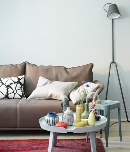 Manana Stehleuchte von Design House Stockholm
