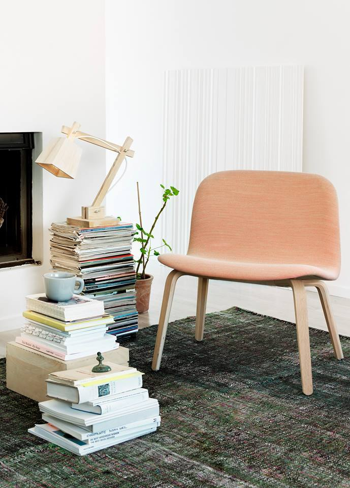 Muuto – Skandinavisches Design neu interpretiert