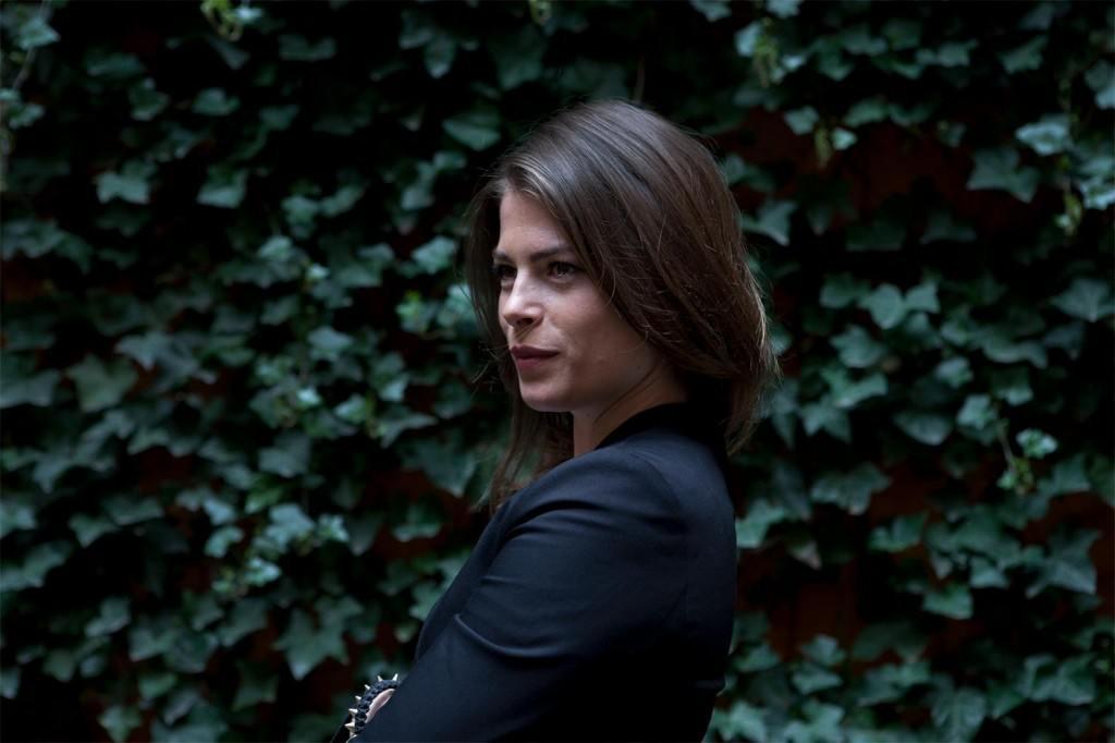 Im Interview mit Muuto Designerin Nina Bruun