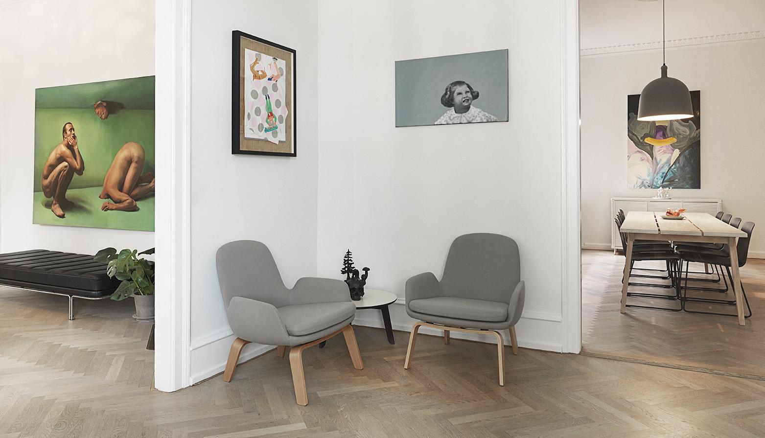 im interview mit normann copenhagen ceo poul madsen designblog. Black Bedroom Furniture Sets. Home Design Ideas