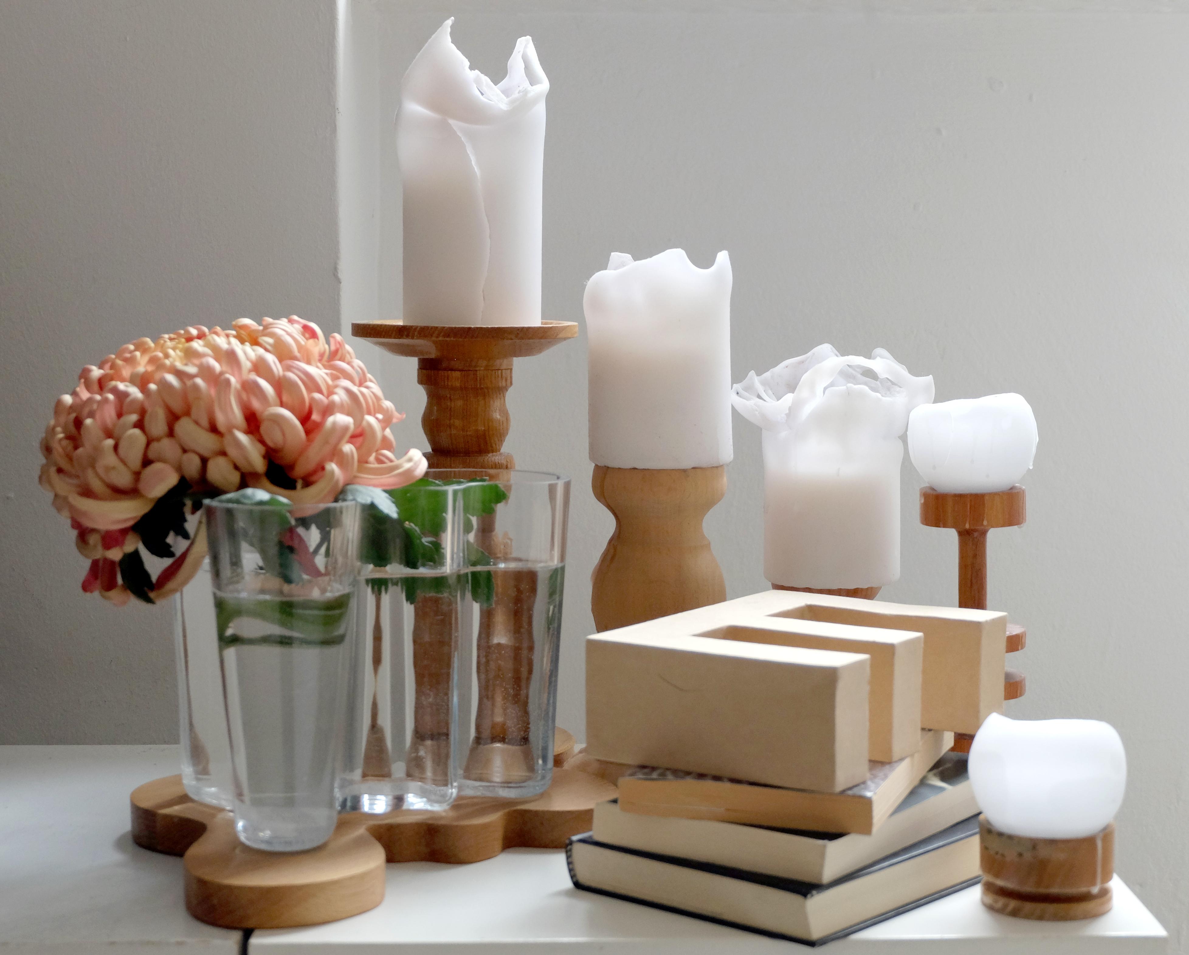 homestory und interview mit maren von minza will sommer designblog. Black Bedroom Furniture Sets. Home Design Ideas