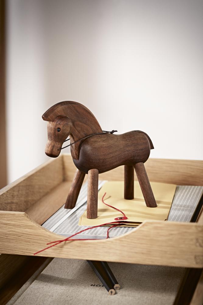 Das Kay Bojesen Pferd