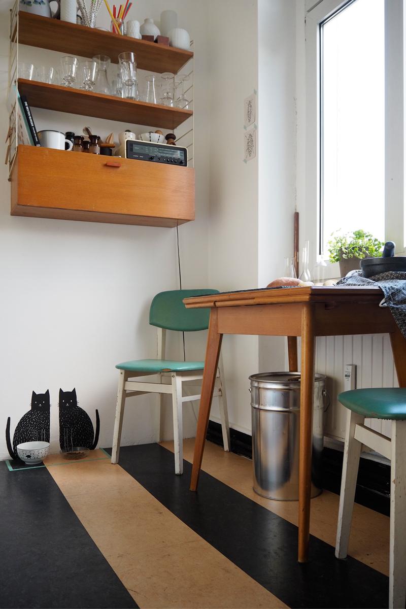 Homestory und Interview mit Antonia von Craftifair