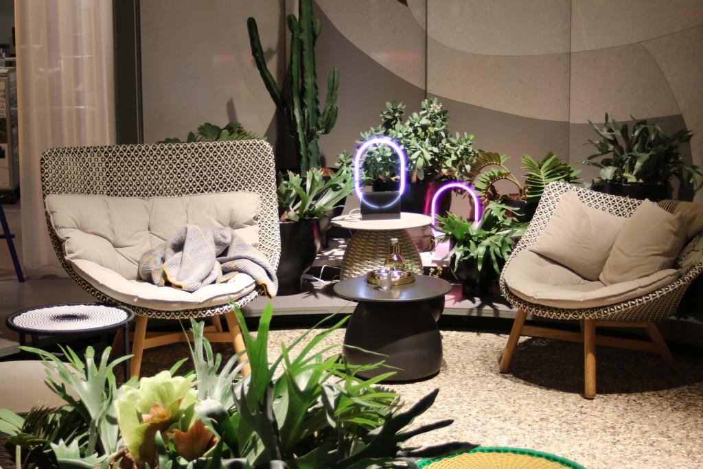 die highlights der imm 2016 designblog. Black Bedroom Furniture Sets. Home Design Ideas