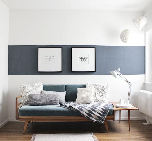 Homestory & Interview mit Karina von Oh what a room