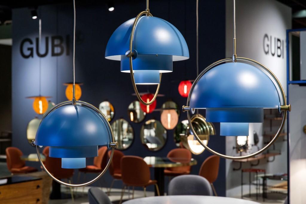 Multi-Lite Gubi - Top 10 Bestseller Leuchten by Design Bestseller