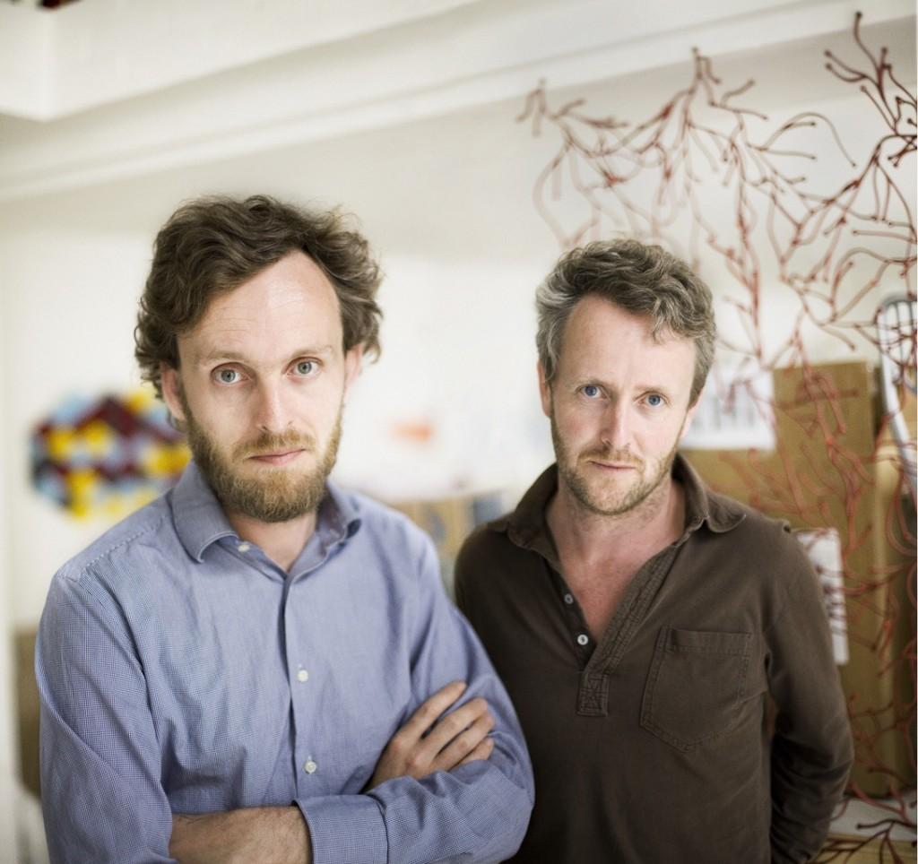 Ronan und Erwan Bouroullec by Design Bestseller