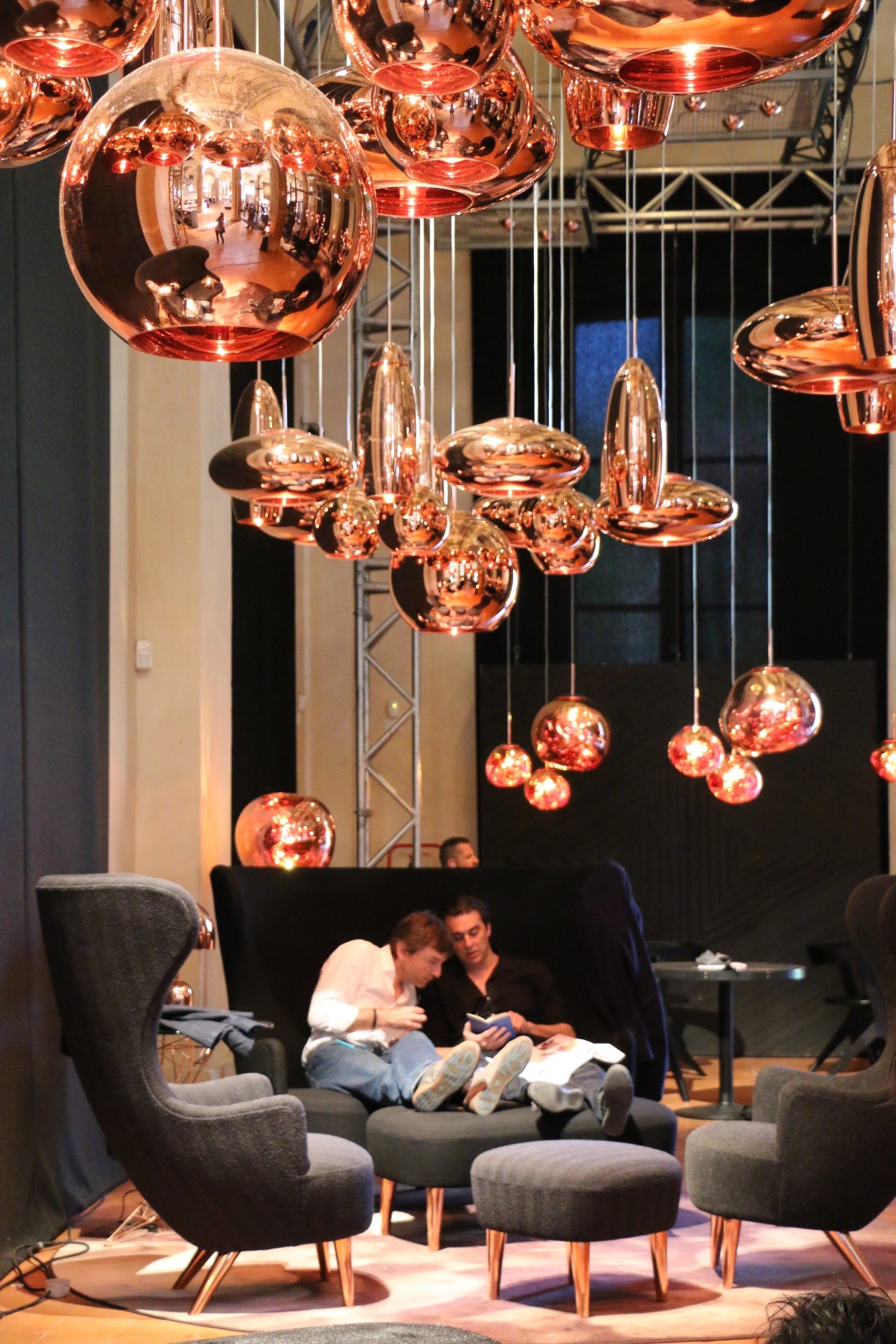 Milano Design Week: Salone del Mobile & Fuorisalone 2016 by Design Bestseller