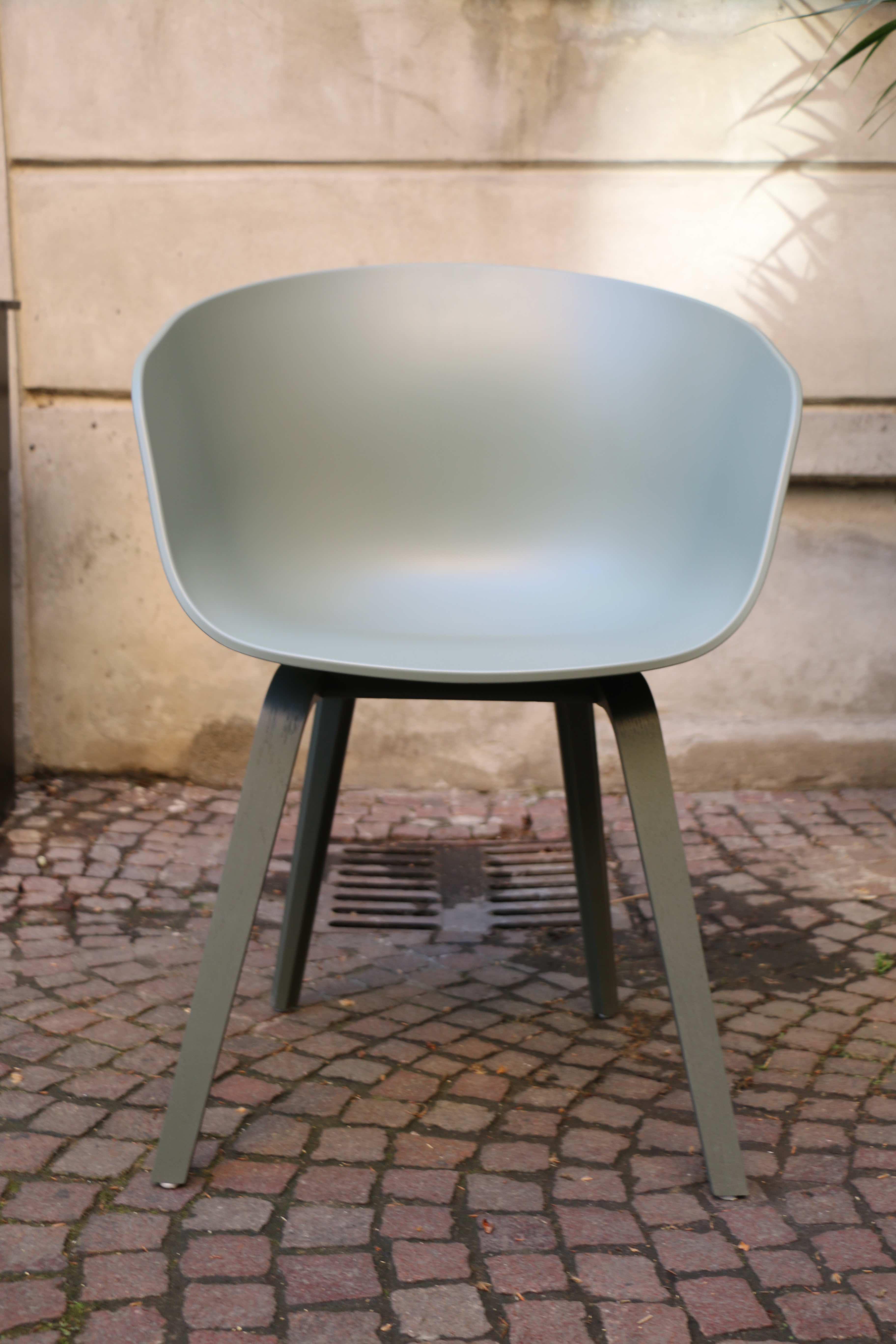 AAC 22 von HAY - About A Chair in neuen Farben by Design Bestseller