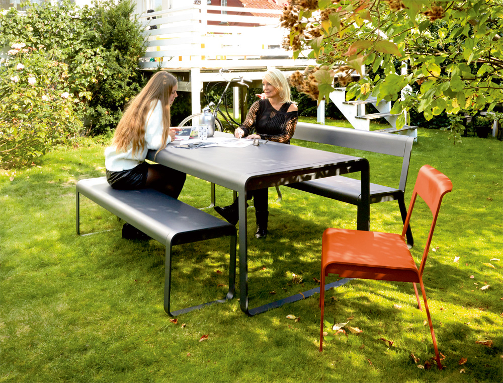 Top 10 der high-end Gartenstühle by Design Bestseller