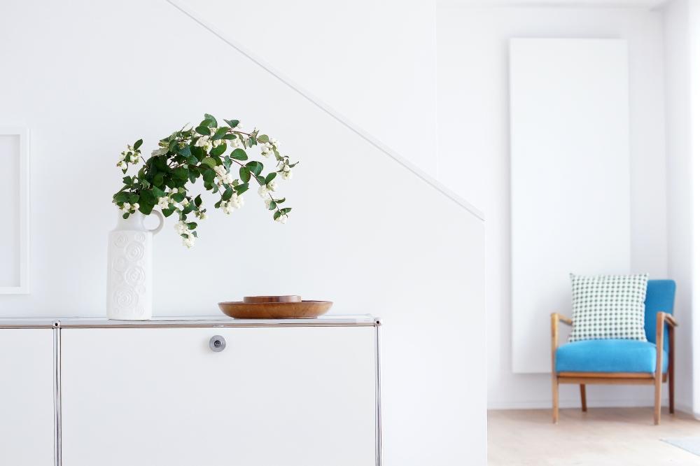 Homestory & Interview mit Sabine von azurweiss by Design Bestseller