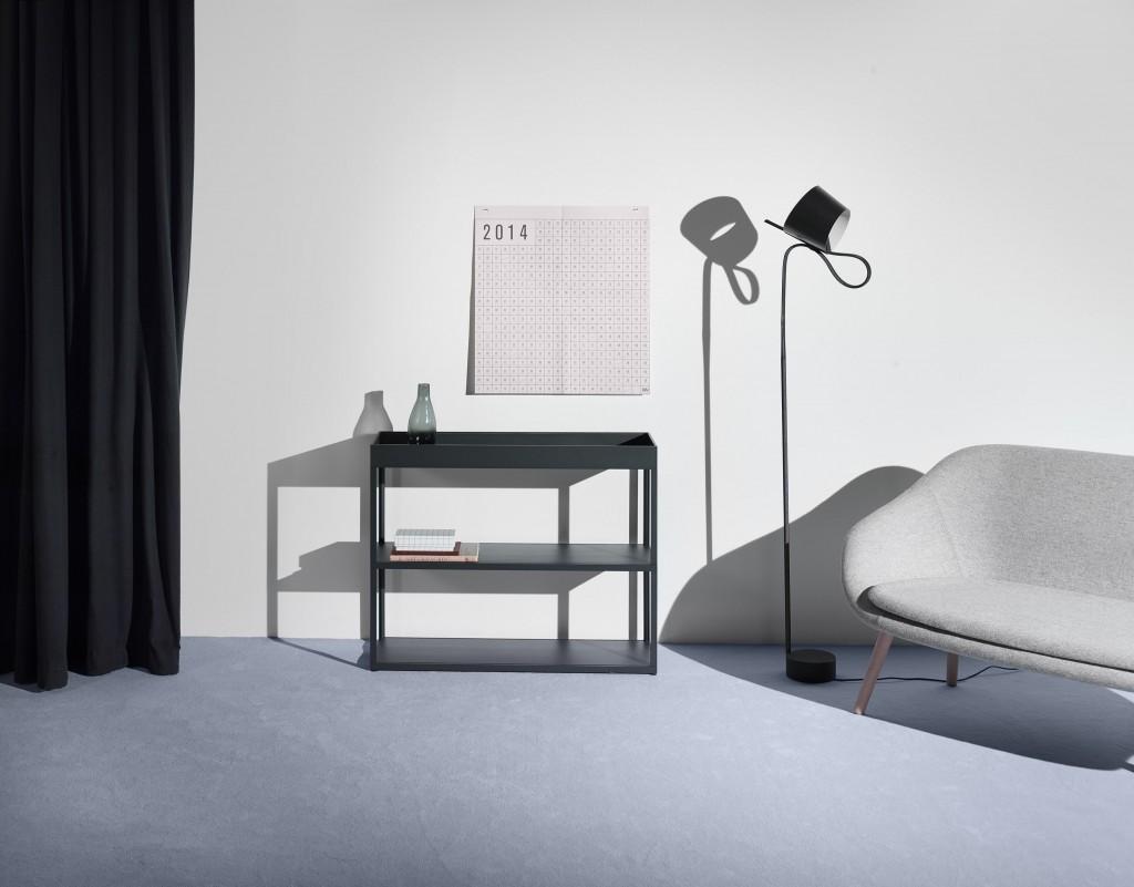 HAY New Order - modulares Regalsystem by Design Bestseller