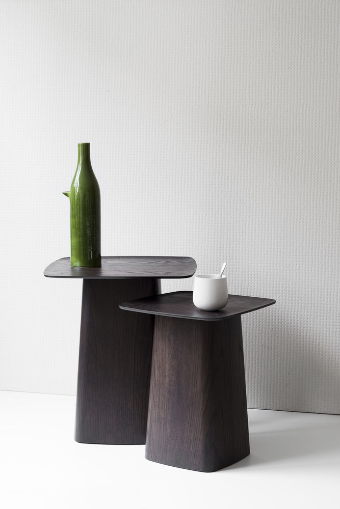 Vitra News - Wooden Side Tables by Design Bestseller