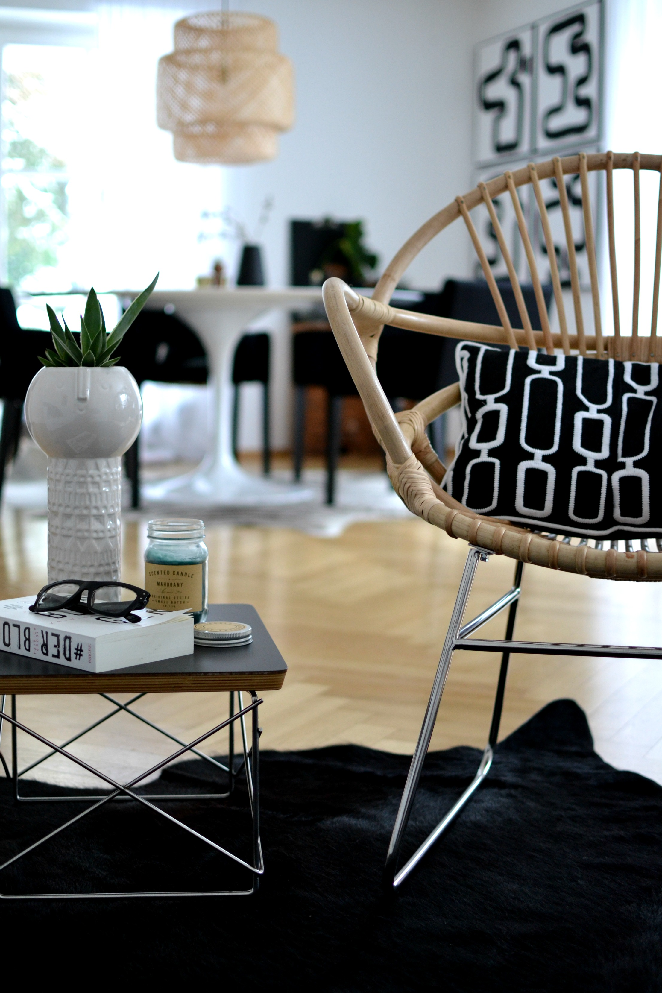 Homestory & Interview mit Anette von look! pimp your room by Design Bestseller