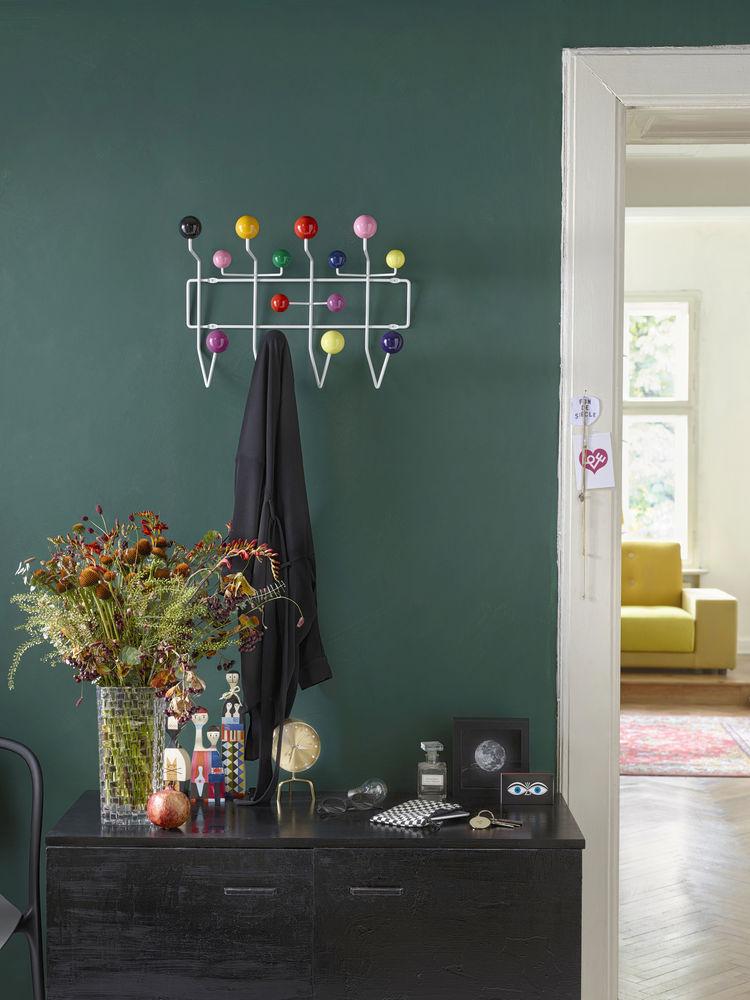 Hang it all Garderobe von Vitra - Unsere Top 10 der Wohnaccessoires by Design Bestseller