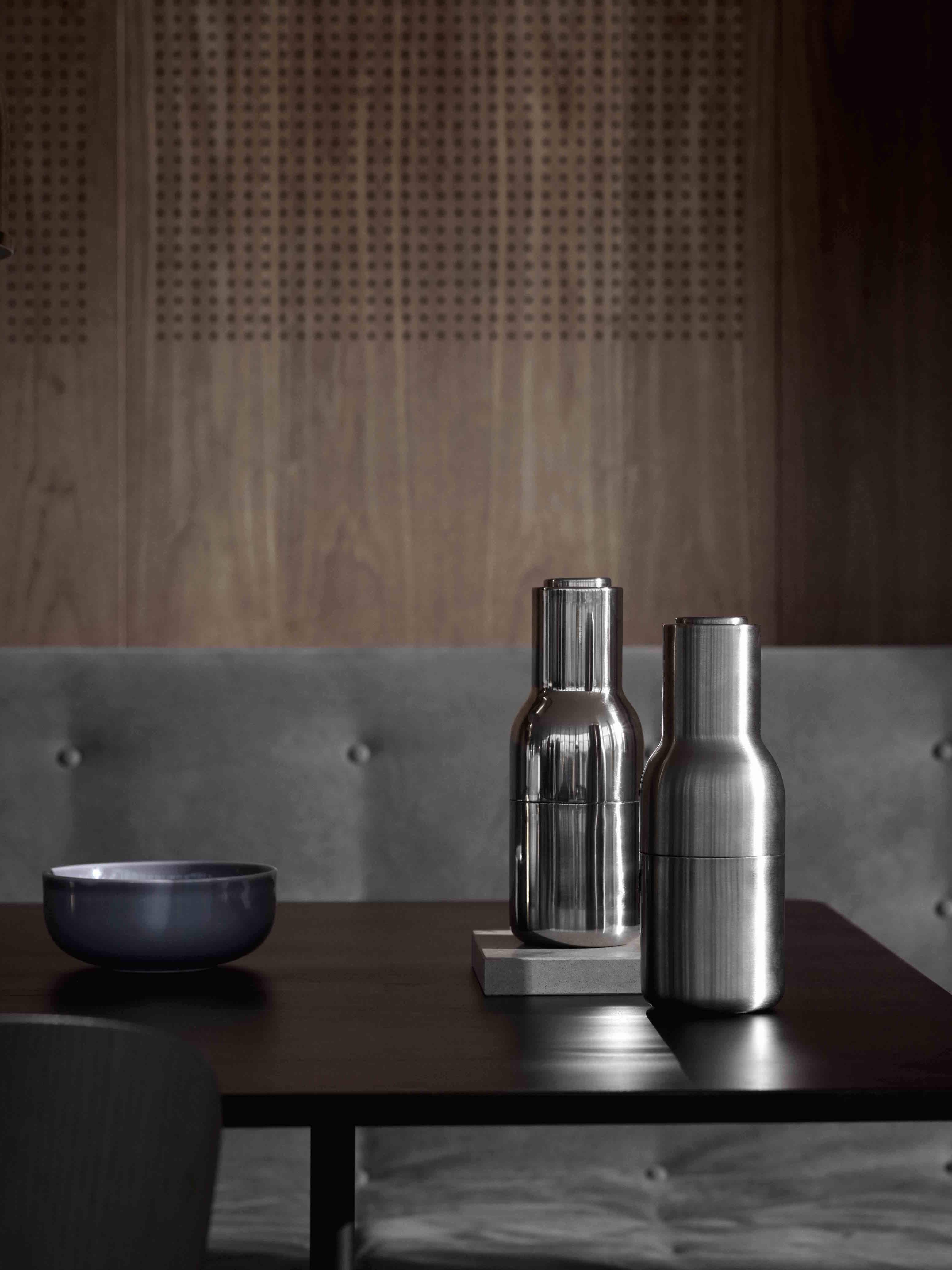 Bottle Grinder von Menu - Unsere Top 10 der Wohnaccessoires by Design Bestseller