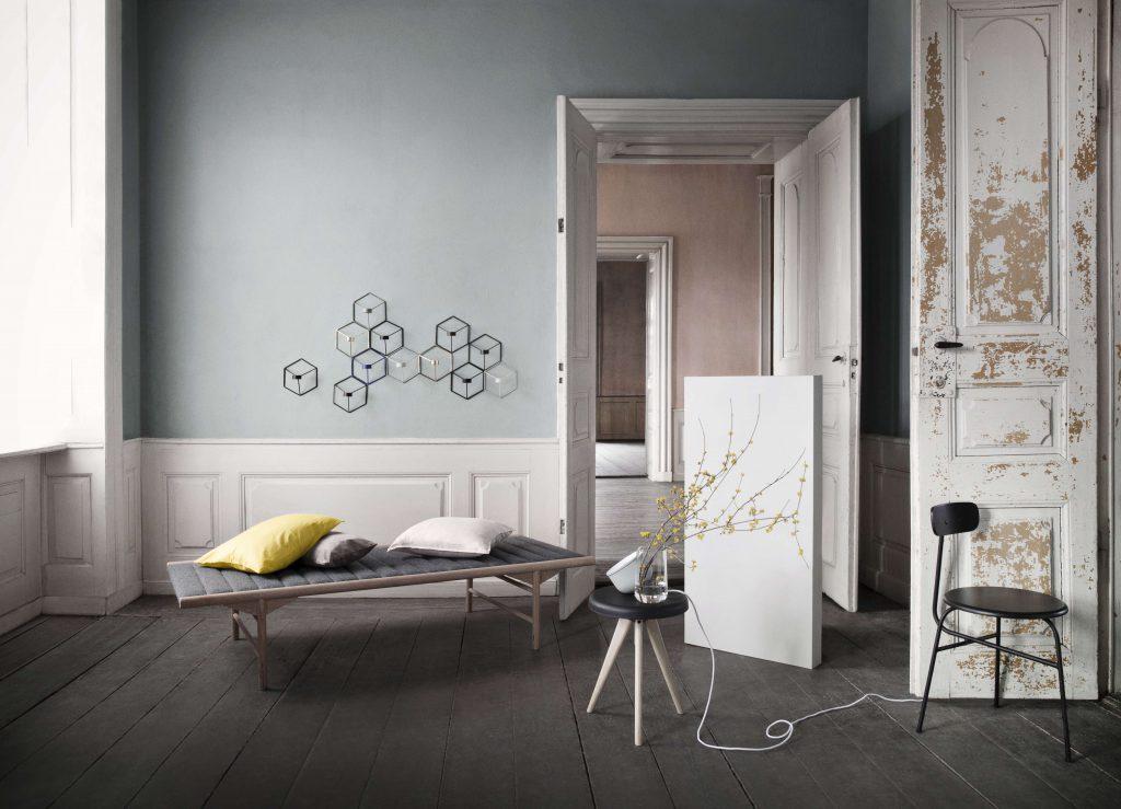 POV Wandkerzenhalter von Menu - Unsere Top 10 der Wohnaccessoires by Design Bestseller