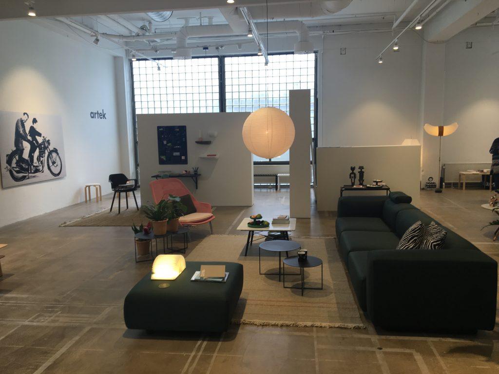 northmodern Copenhagen 2016 by Design Bestseller