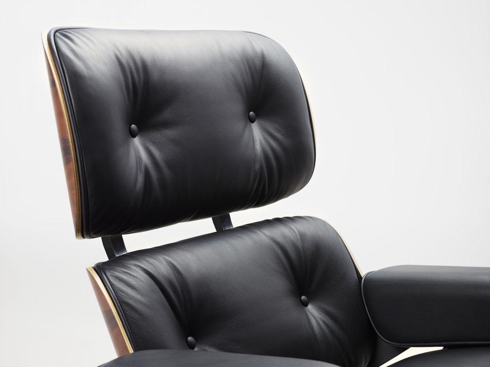 Der Eames Lounge Chair von Vitra feiert Geburtstag by Design Bestseller