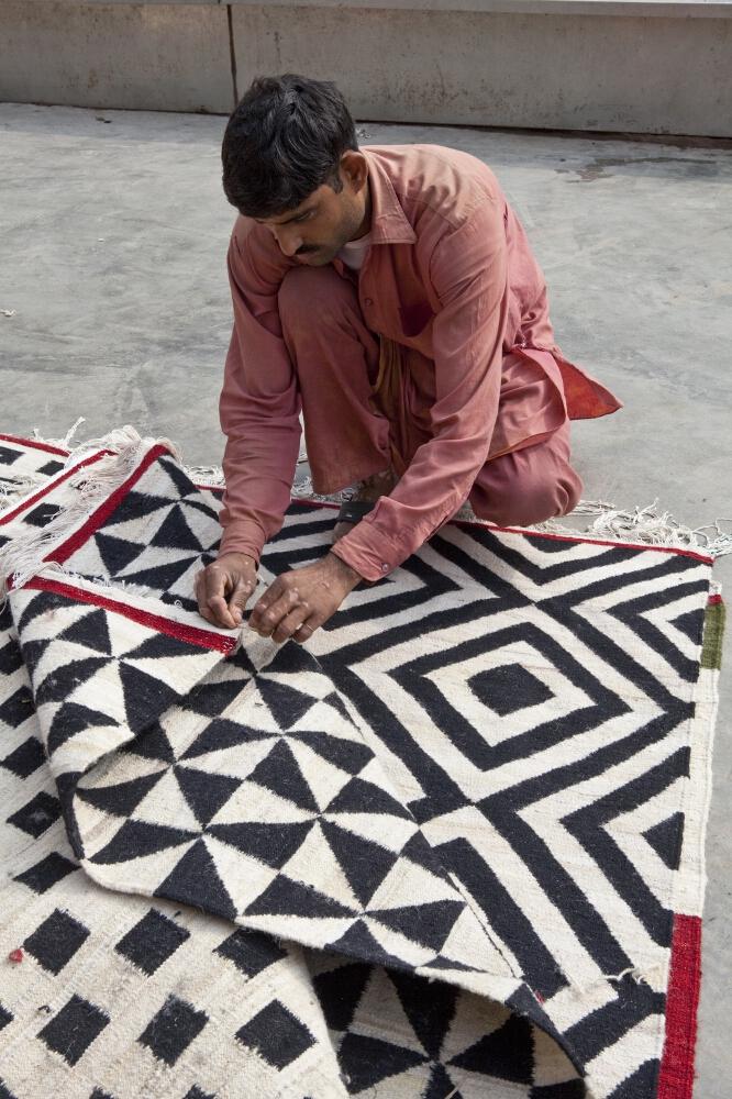 Nanimarquina - hochwertige Teppiche by Design Bestseller
