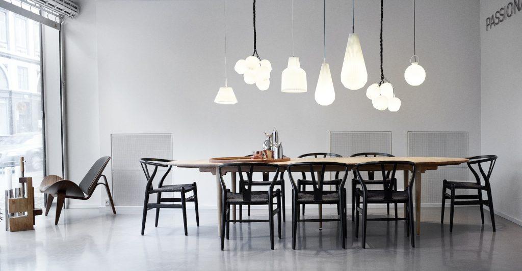 unsere top 10 der esszimmerst hle designblog. Black Bedroom Furniture Sets. Home Design Ideas
