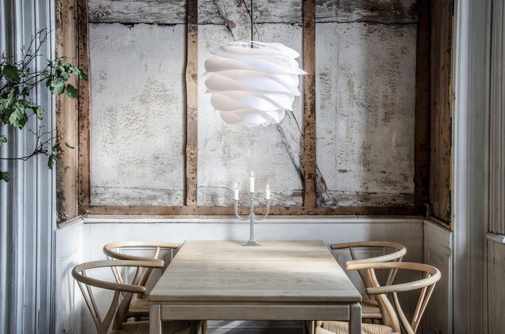 Carmina Leuchte - VITA Copenhagen - raffinierte Designerleuchten by Design Bestseller