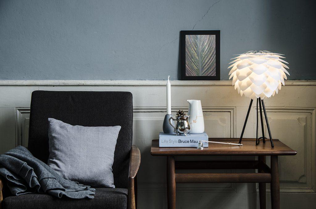 Silvia Mini Leuchte - VITA Copenhagen - raffinierte Designerleuchten by Design Bestseller