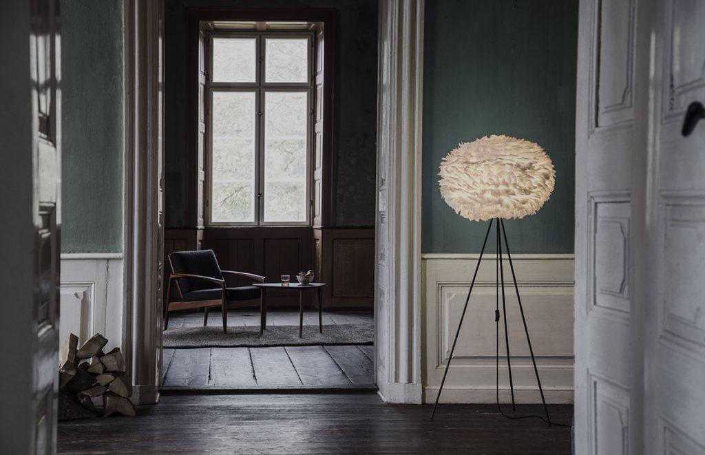 Eos Leuchte - VITA Copenhagen - raffinierte Designerleuchten by Design Bestseller