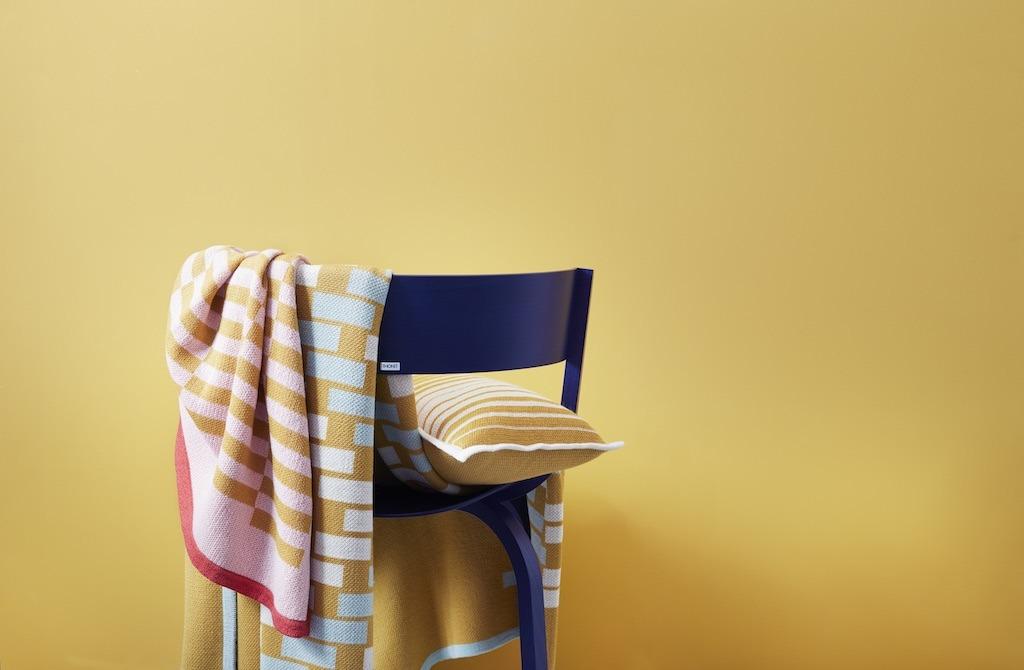 Bohicket - Wolldecken für das bewusste Genießen by Design Bestseller