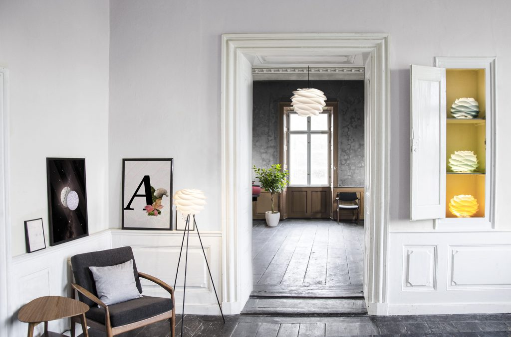 Carmina - VITA Copenhagen - raffinierte Designerleuchten by Design Bestseller