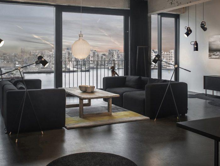 Hay new order modulares regalsystem designblog for Designerleuchten esszimmer