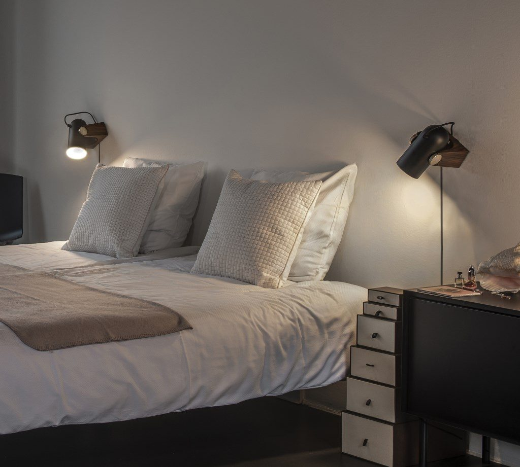 Carronade Wandleuchte - LE KLINT - dänische Designerleuchten mit Geschichte by Design Bestseller