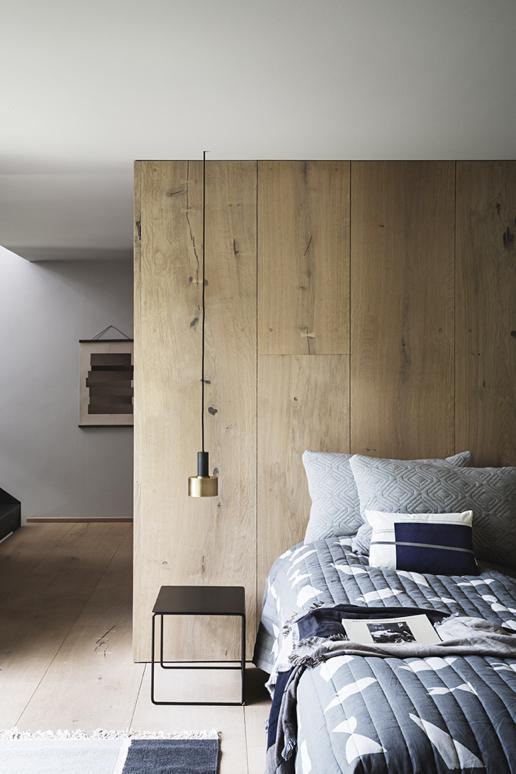 Colour Block Decke - Herbst-Neuheiten von ferm Living by Design Bestseller