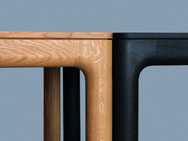 M11 Tisch Zeitraum - Möbel aus Holz mit Haltung by Design Bestseller