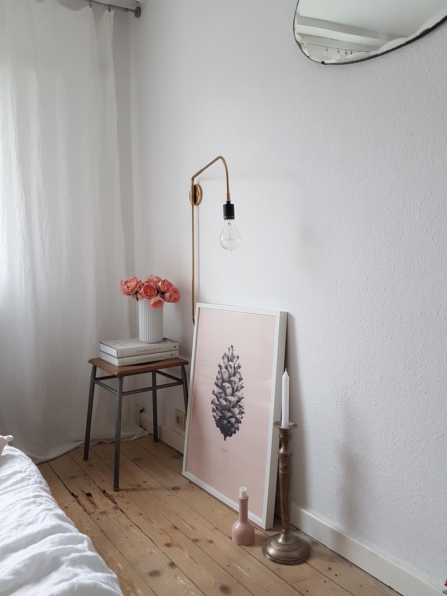 Interview und Homestory mit Daniela aka Wunderblumen by Design Bestseller