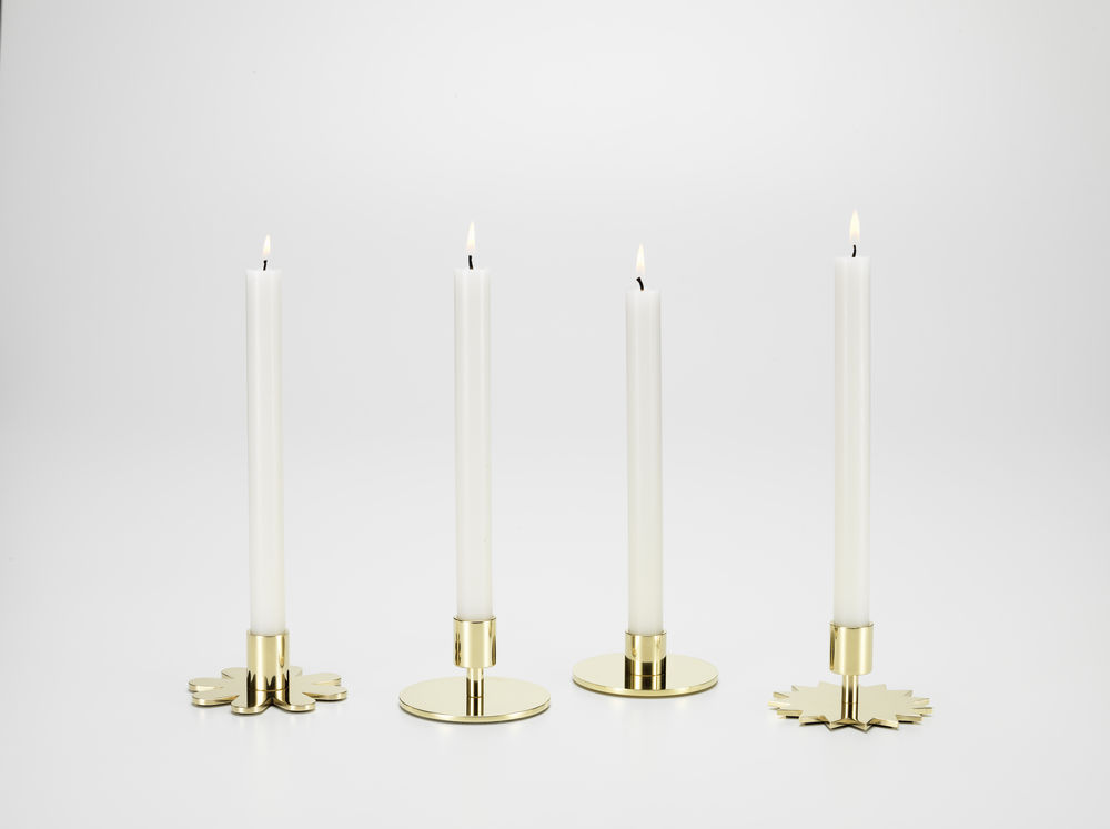 Vitra Candle Holder - Vitra News - Graphic Boxes & Candle Holder von Alexander Girard by Design Bestseller
