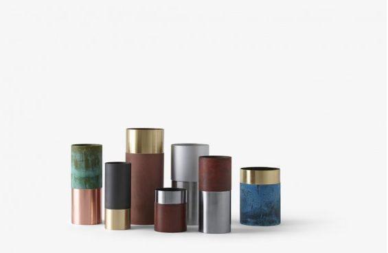 True Color Vase von andTradition - Unsere Top 10 der Wohnaccessoires by Design Bestseller