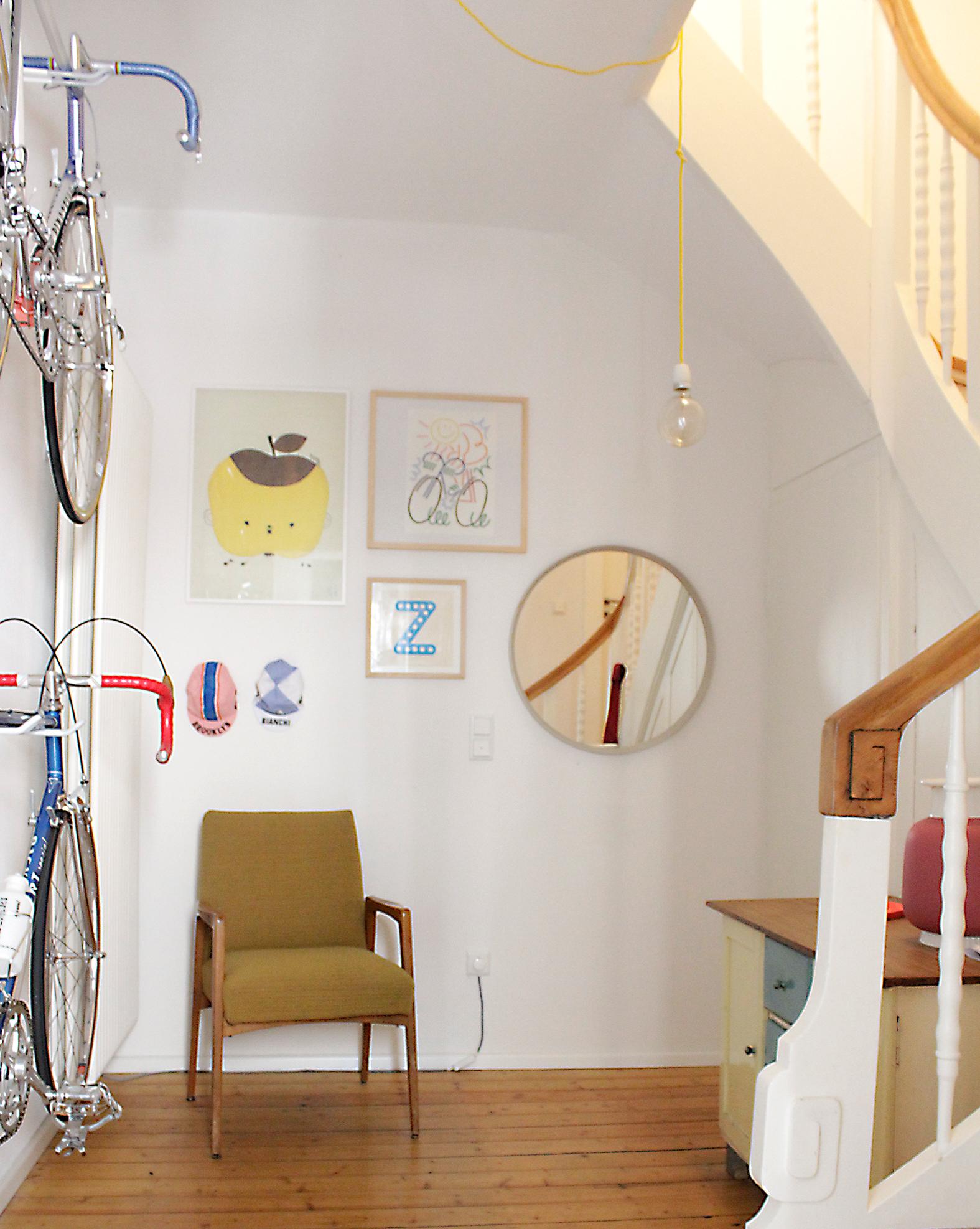 Homestory und Interview mit Swantje aka swantjeundfrieda by Design Bestseller