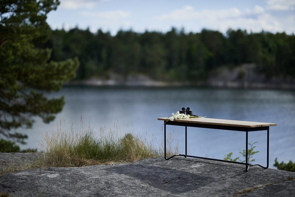 Skargaarden Hölzerne Gartenmöbel Mit Schwedischer Seele Designblog