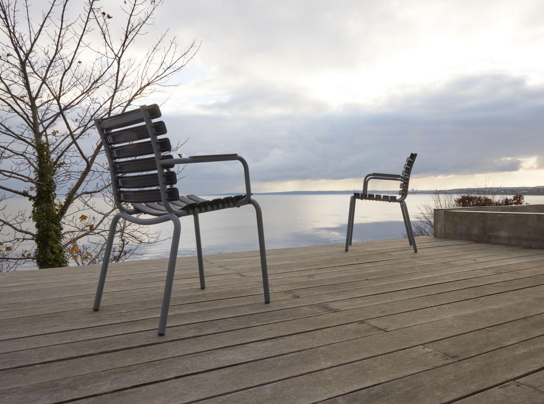 Neue Stühle für den Garten - Auf den Houe Click folgt Houe Clips