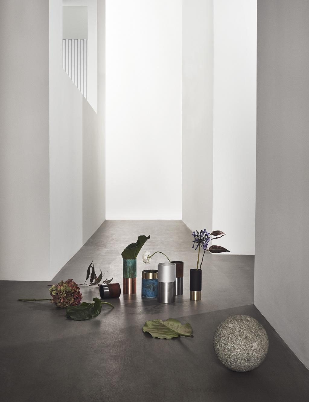 True Colors Vasen von &Tradition - Unsere Top 10 der Vasen