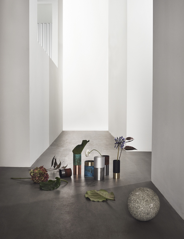 True Colors Vasen von &Tradition