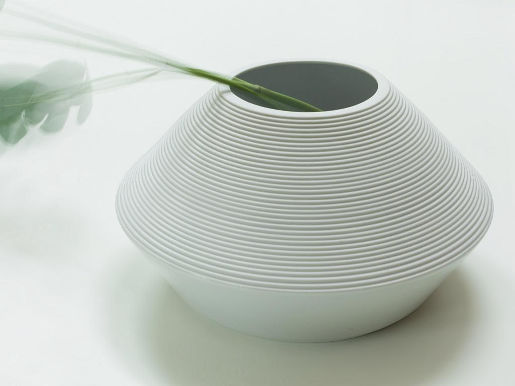 Objekte unserer Tage Vase Wagner