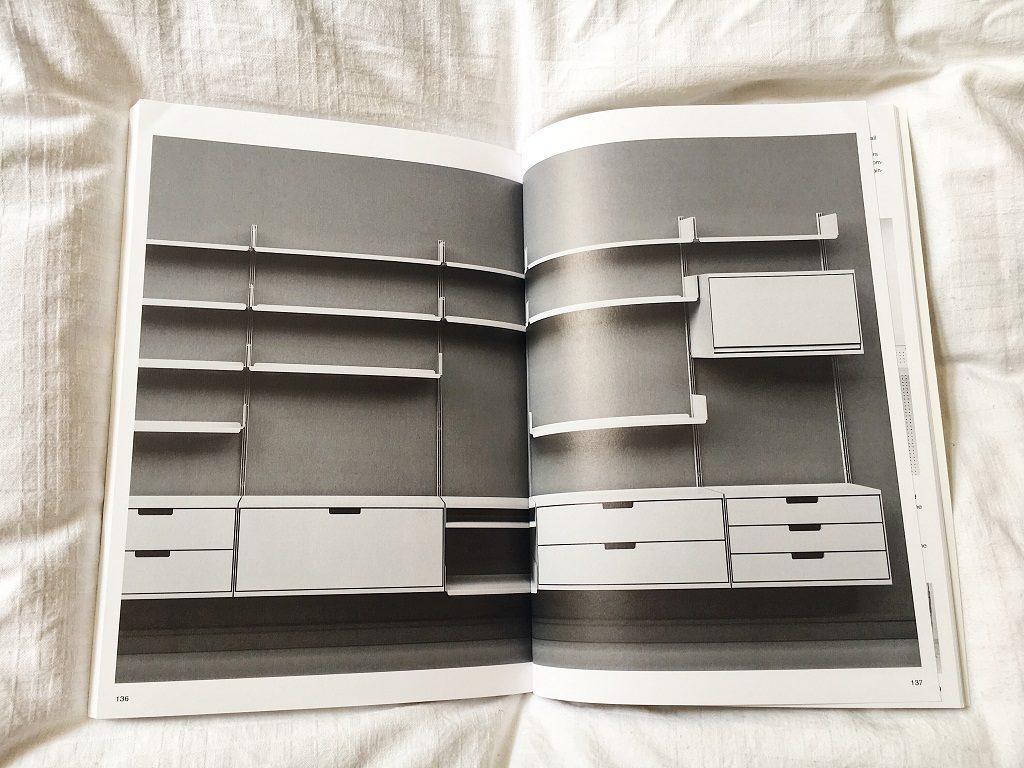 Design zum Lesen