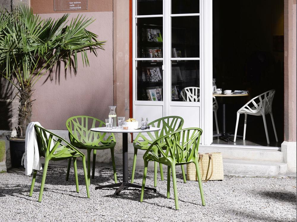 Der Gartenstuhl: Setzen Sie sich...in den Garten!