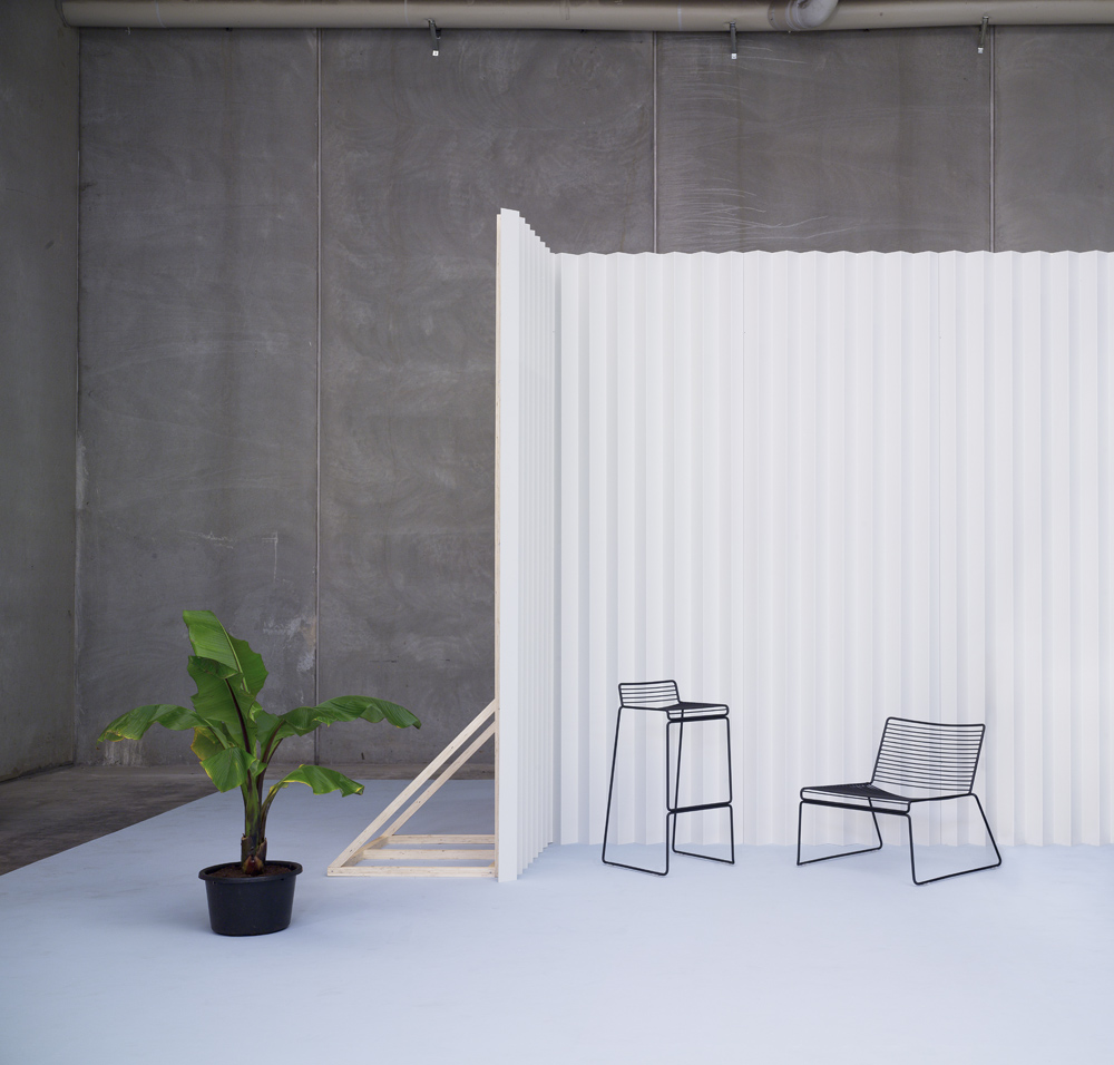 Balkonmöbel für drinnen