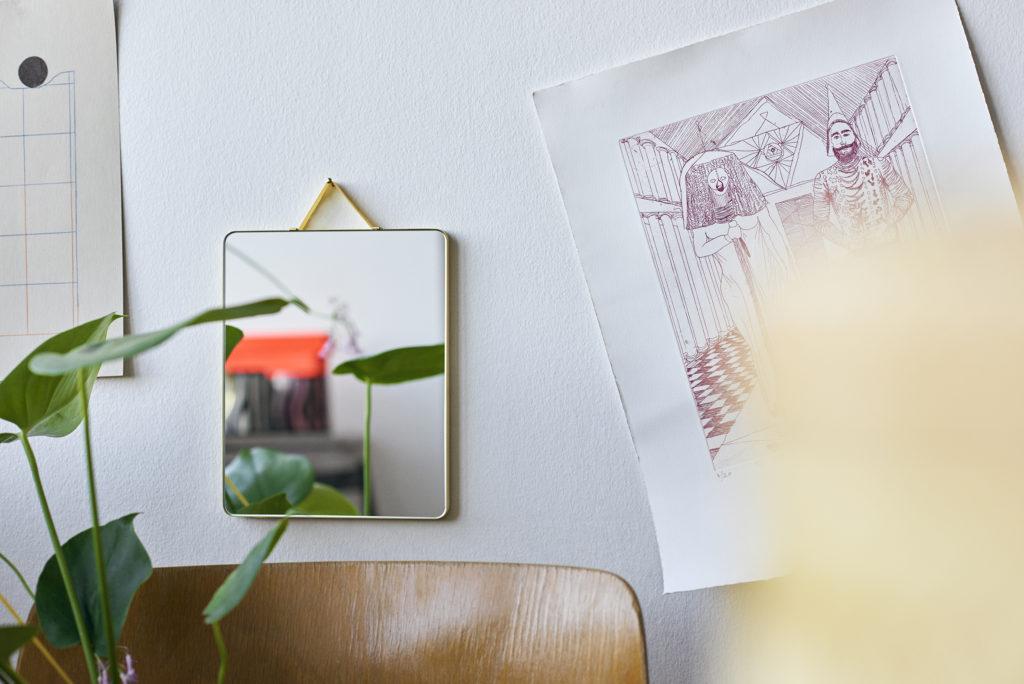 lange schmale rume optisch verbreitern r ume optisch vergr ern die besten tipps with lange. Black Bedroom Furniture Sets. Home Design Ideas